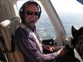 C-FFUN co-pilot